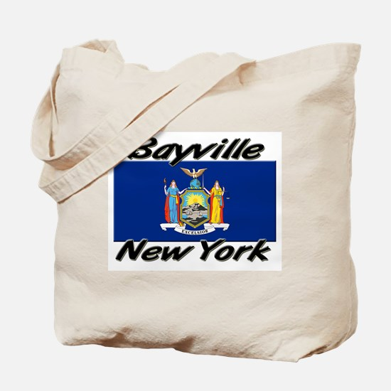 Bayville New York Tote Bag
