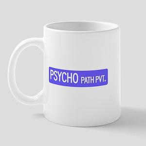 Psycho Path, Traverse City (MI) Mug