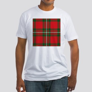 MacGregor Clan Fitted T-Shirt