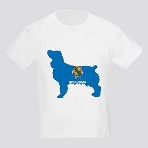 Oklahoma LBD Kids Light T-Shirt