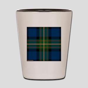 MacLaren Clan  Shot Glass