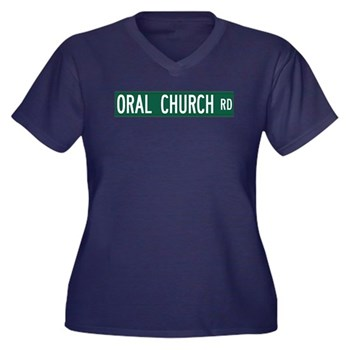 Oral Church Road, Sumrall (MS) Women's Plus Size V