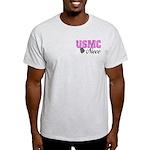 USMC Niece Light T-Shirt