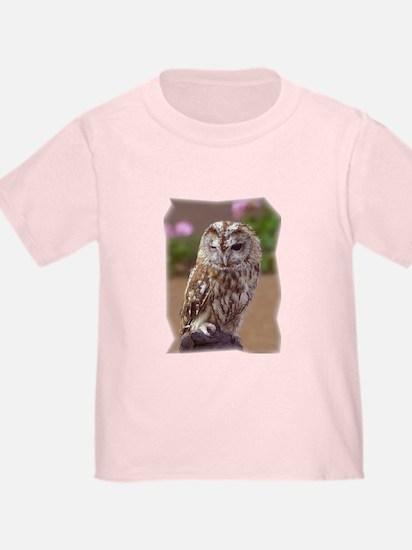 Winking Owl T