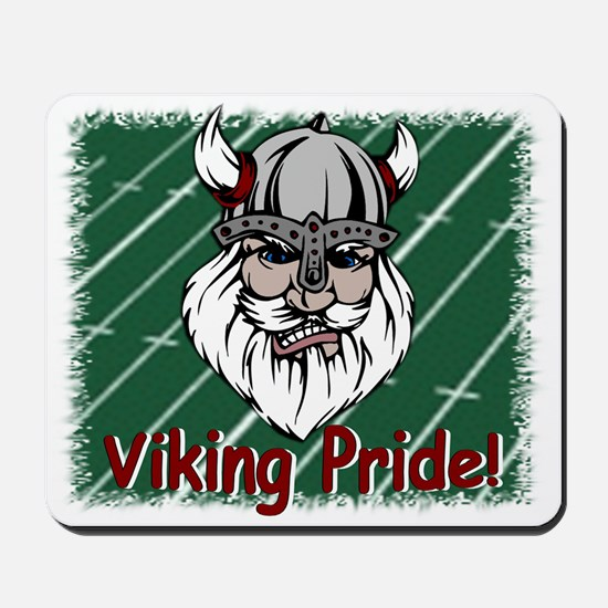 Viking Pride Mousepad