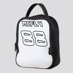 McFly 88 Sports Number Neoprene Lunch Bag