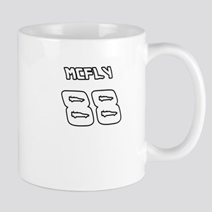 McFly 88 Sports Number Mug