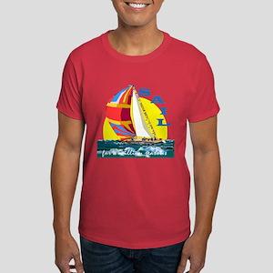 SAIL Dark T-Shirt