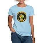USS FRED T. BERRY Women's Light T-Shirt