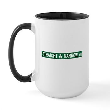 Straight & Narrow Way, Hendersonville (NC) Large M