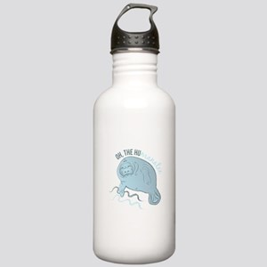 Oh The Humanatee Water Bottle