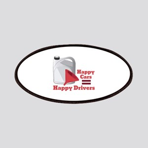 Happy Cars Patch