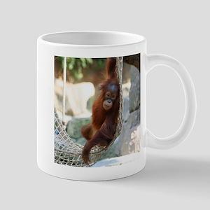 OrangUtan20151003 Mugs