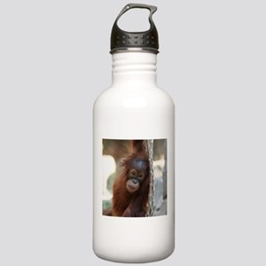 OrangUtan20151004 Stainless Water Bottle 1.0L
