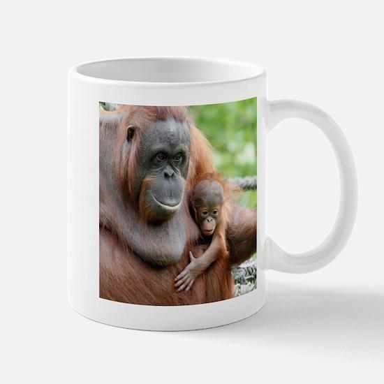 OrangUtan20151006 Mugs