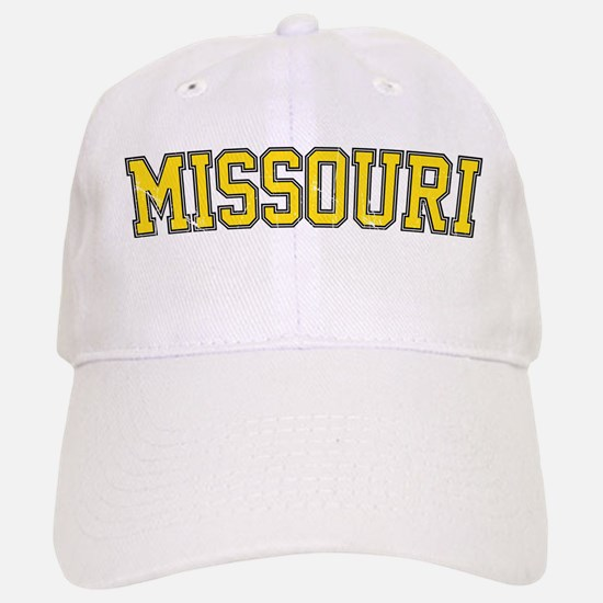 Missouri - Jersey Vintage Baseball Baseball Baseball Cap