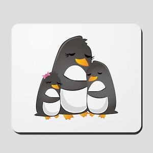 Penguins Mousepad