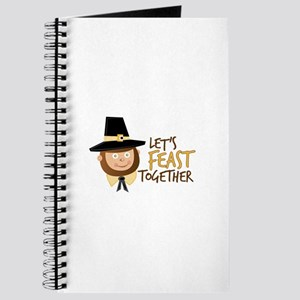 Feast Together Journal