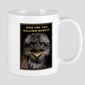 Who Are You Calling Goofy Mugs