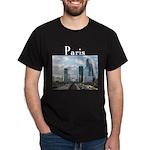 Paris Dark T-Shirt