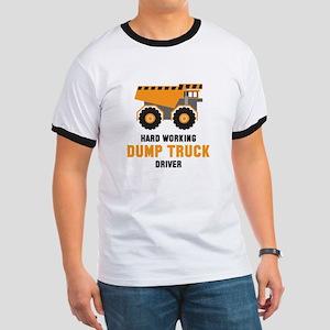 Dump Truck Driver T-Shirt