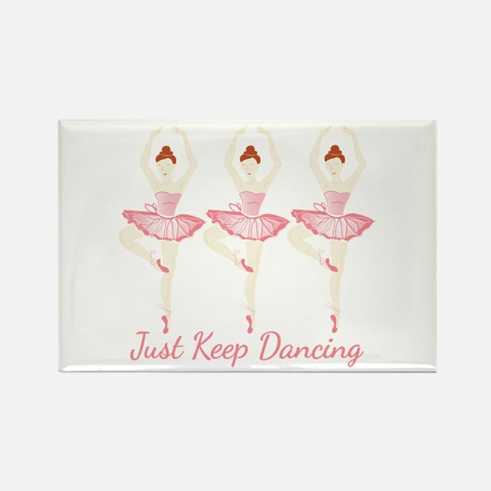 Keep Dancing Magnets
