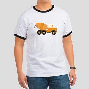 Cement Truck T-Shirt