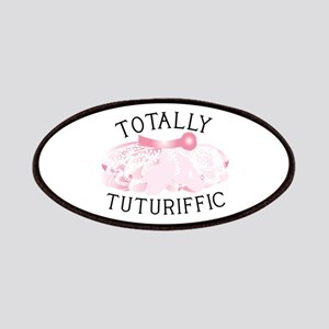 Totally Tuturiffic Patch