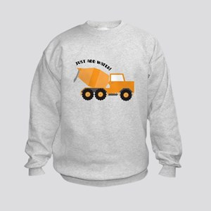 Just Add Water Sweatshirt