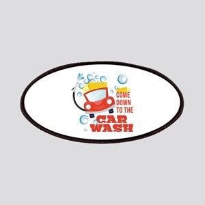 The Car Wash Patch