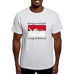 Indonesian Pride Light T-Shirt