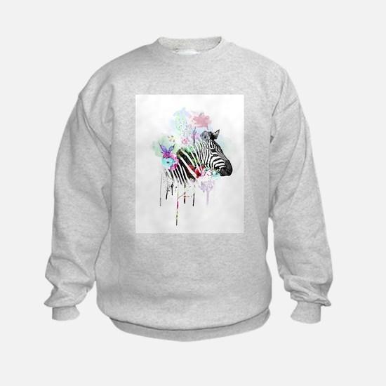 WATERCOLOR INK Sweatshirt