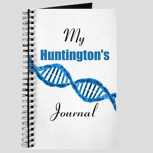 My Huntington's Journal