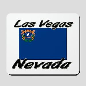 Las Vegas Nevada Mousepad