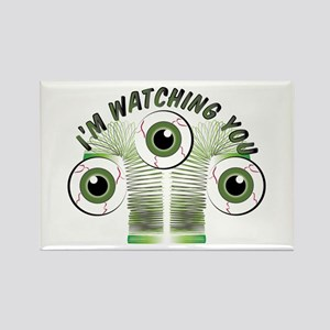Watching You Magnets