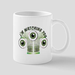Watching You Mugs