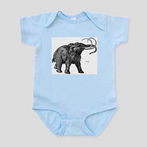Mammoth Infant Creeper