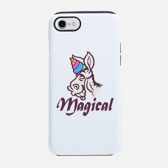 Magical Unicorn iPhone 8/7 Tough Case