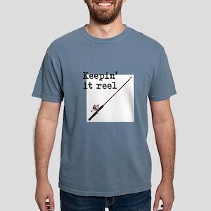Keepin It Reel T-Shirt
