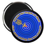 Torah, The Target Of God Magnet