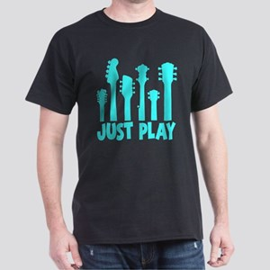 JUST PLAY Dark T-Shirt