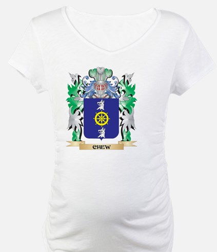 Chew Coat of Arms - Family Crest Shirt