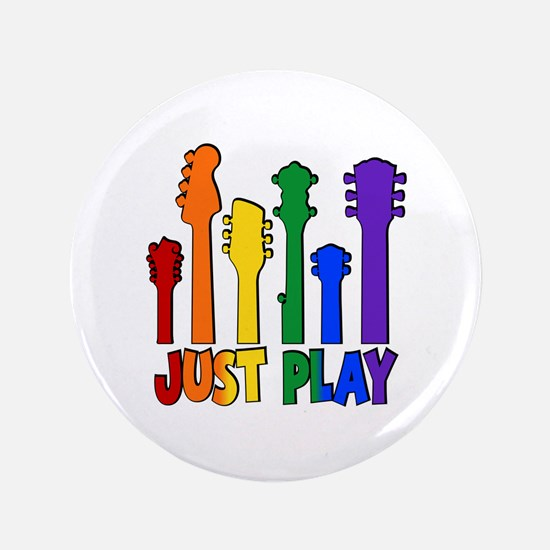 JUST PLAY Button