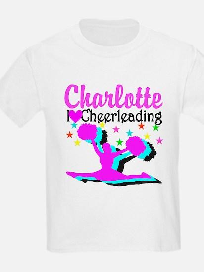 CHEER 4EVER T-Shirt