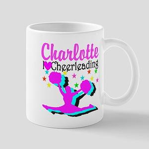 CHEER 4EVER Mug