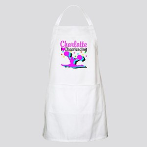 CHEER 4EVER Apron