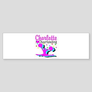 CHEER 4EVER Sticker (Bumper)