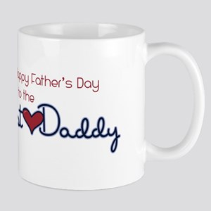 Happy Fathers Day Mugs