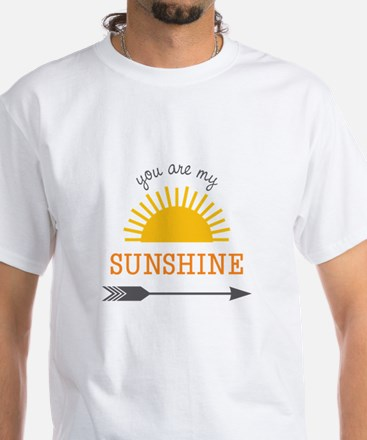 You Are My Sunshine T-Shirt