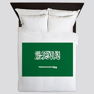 Saudi Arabia Queen Duvet